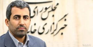 محمدرضا پورابراهیمی؛ نماینده مردم کرمان و راور در مجلس دهم