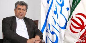 احمد حمزه؛ نماینده مردم کهنوج، منوجان،رودبار جنوب، قلعه گنج و فاریاب در مجلس دهم