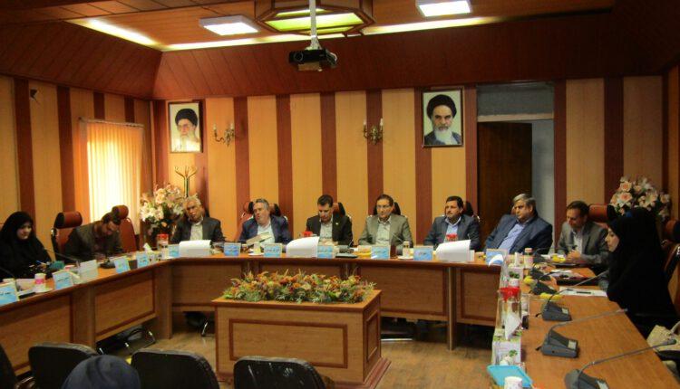 جلسه شورای شهر کرمان | 24 مرداد 1395