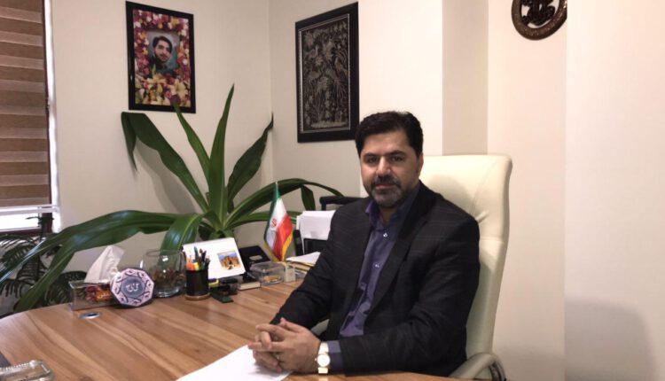 عالم زاده شهردار کرمان