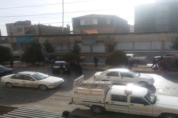 این عکس صرفا برای نمایش خیابان جهاد انتخاب شده است.