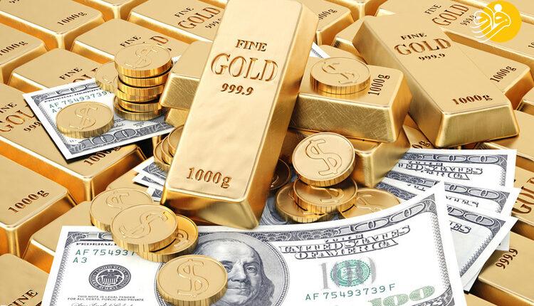 قیمت سکه تمام بهار آزادی، ارز و طلا