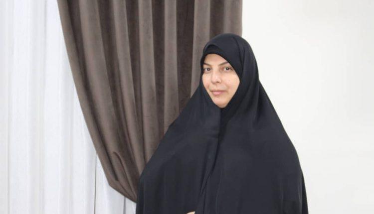 مژده دلاری، سرپرست اداره ورزش و جوانان شهرستان عنبرآباد- جامعه ورزشی