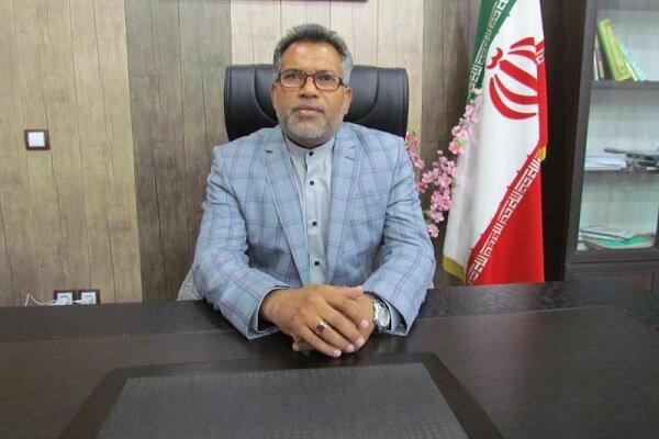 فرماندار فاریاب