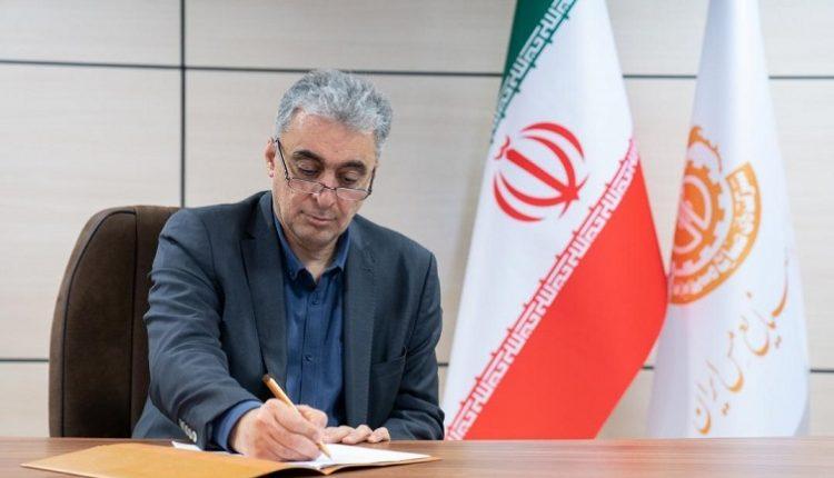 اردشیر سعد محمدی