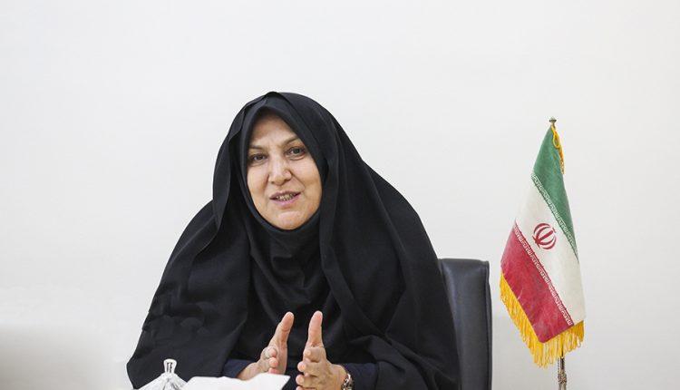 زهرا موسی پور مدیرکل امور اجتماعی استانداری بازنشسته شد