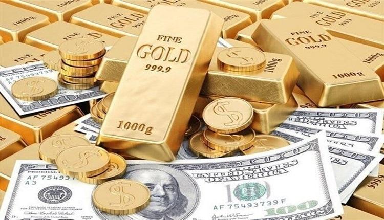 سکه، طلا و ارز در ۲۳مهر۹۹