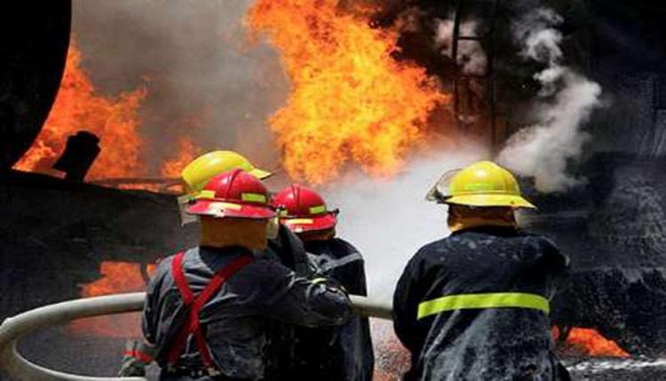 کمبود تجهیزات در آتش نشانی جنوب