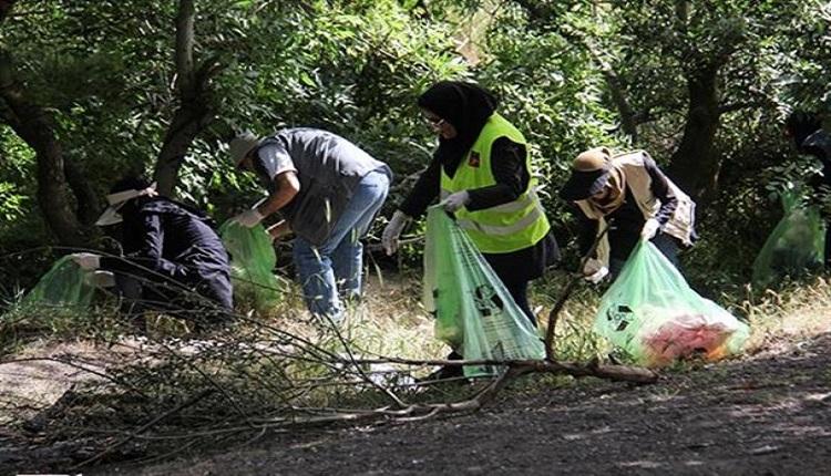 دانشآموزان حامی محیط زیست