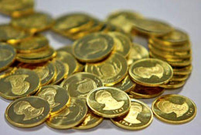 قیمت سکه چهارشنبه ۱ بهمن ۹۹