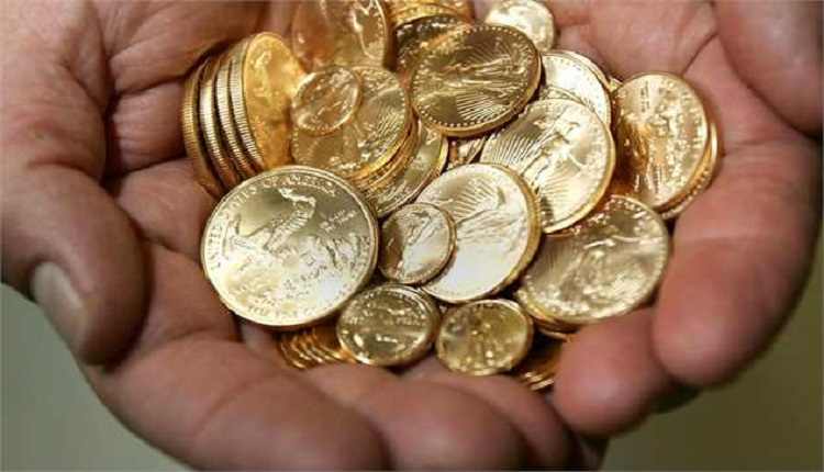 طلا و ارز در دوشنبه ۱۲ آبان ۹۹