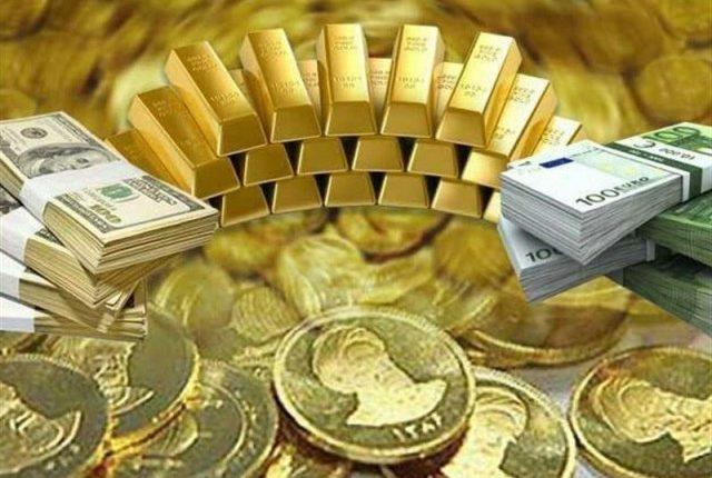 قیمت سکه چهارشنبه ۱۹ آذر