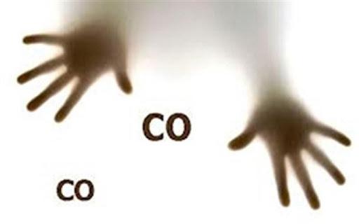 مسمومیت با گاز کربن منواکسید