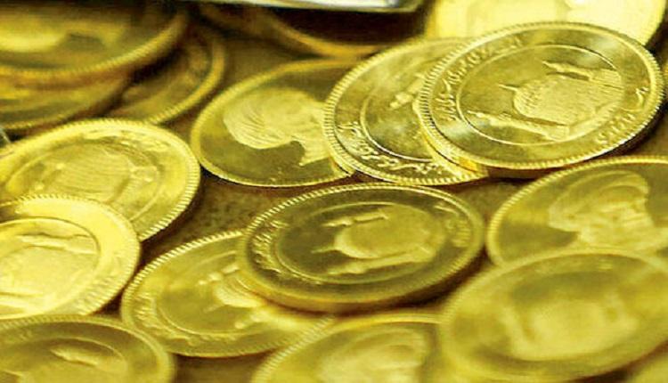 قیمت سکه شنبه ۶ دی ۹۹