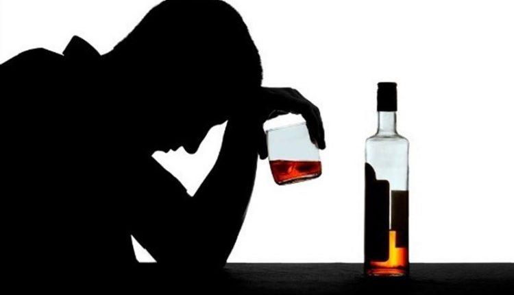 مسمومیت با الکل در رفسنجان