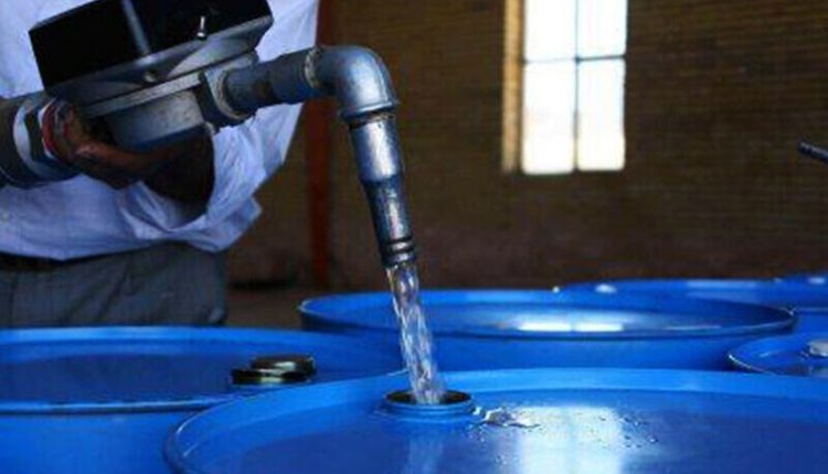ثبتنام الکترونیک نفت در جنوب