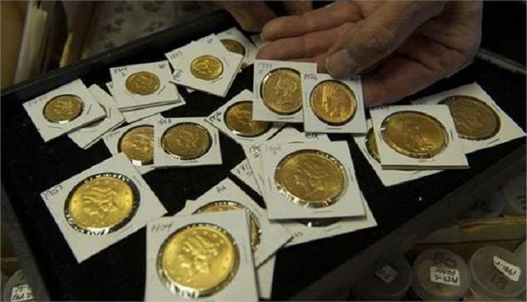 قیمت سکه چهارشنبه ۱۵ بهمن