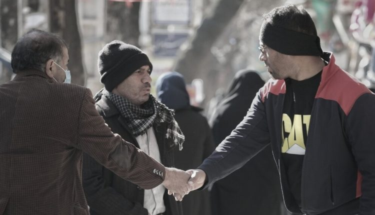 عادی انگاری کرونا در کرمان