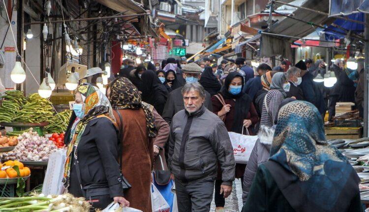گزارش مرکز آمار از نرخ تورم در کرمان
